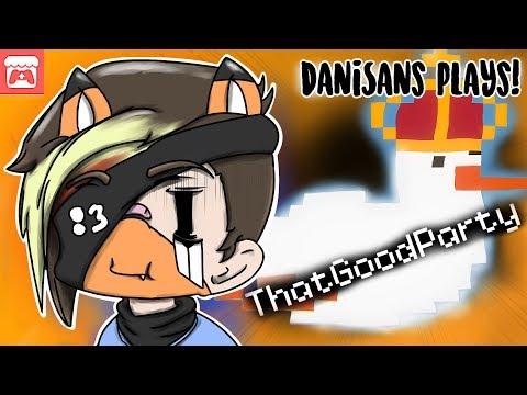 ThatGoodParty