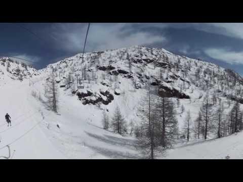 Monterosa Ski 360°