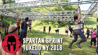 Spartan Race Sprint 2018 (All Obstacles)