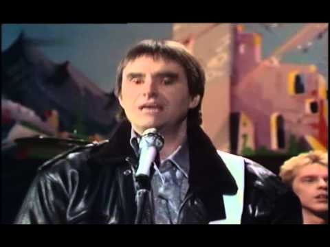 Chris de Burgh - One Word (Straight to the Heart) 1987