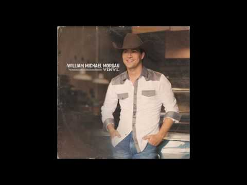 William Michael Morgan — Spend It All on You (Audio)