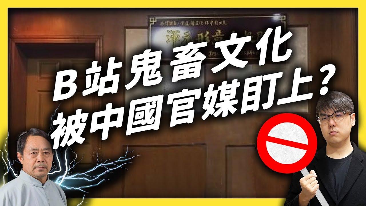 中國官媒不講武德?撐起B站鬼畜影片大流行的中國「太極掌門」馬保國,為何被下令禁止?《 左邊鄰居觀察日記 》EP 037|志祺七七
