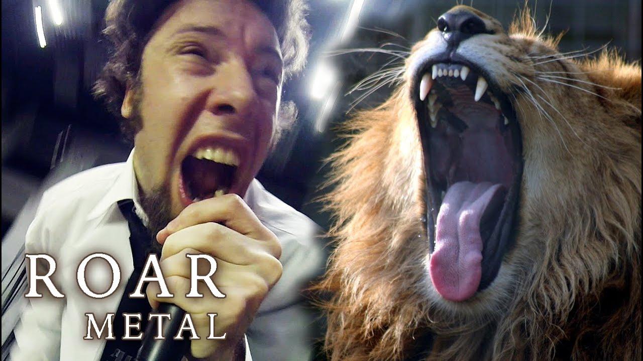 Frogleap Roar Video
