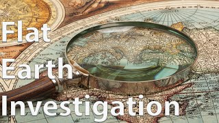 God's Enclosed Flat Earth Investigation - Full Documentary [HD] Parts 1-12
