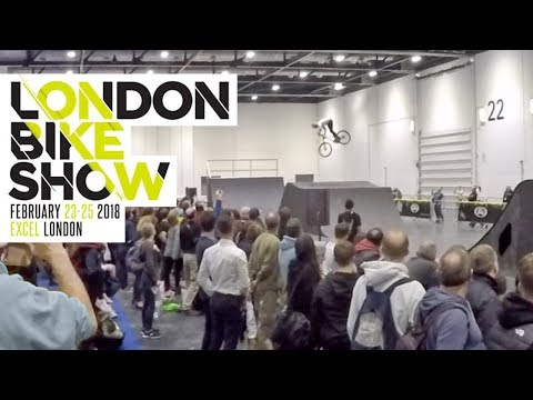 London Bike Show – 2018 Highlights