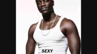 Akon Sexy Bitch and Shake Down