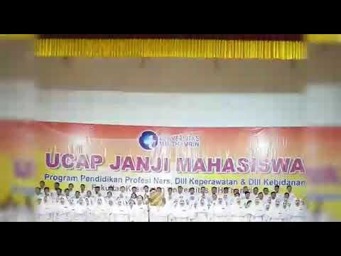 Caping Day Universitas Mh Thamrin