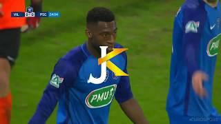 OUMAR GONZALEZ, FC VILLEFRANCHE BEAUJOLAIS 2018-2019