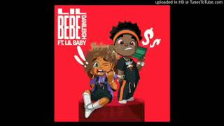 DaniLeigh Lil Bebe Remix Ft Lil Baby Clean
