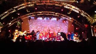 Feist - The Bad in Each Other Coachella 2012