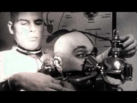 ZBN & Jr. Makhno - Bizarre Experiments