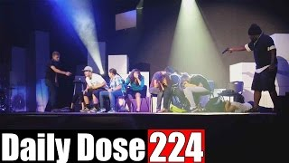 YOUTH OF THE NATION! -  #DailyDose Ep.224 | #G1GB
