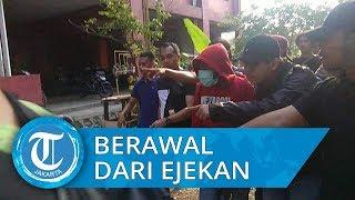 Terungkap Motif Pembunuhan terhadap Driver Ojol Wanita di Cakung, Berawal dari Ejekan