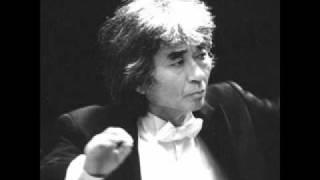 Berlioz: Symphonie fantastique - Ozawa: BSO - IV - 4/5