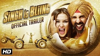 Singh Is Bliing - Official Trailer
