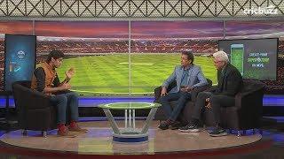 Cricbuzz LIVE: Match 3, Mumbai v Delhi, Mid-innings show