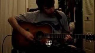 Melissa Ferrick - Love Song (cover)