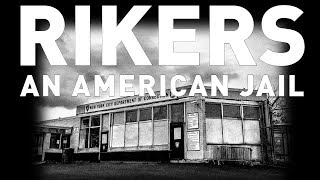 RIKERS An American Jail:By: Mr.Five Mualimm-ak w/Bill Moyers & Incarcerated Nation Network Members.