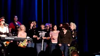 The Dresden Dolls - 11-02-2010 - Boston, MA - The Jeep Song - HD !!!!!