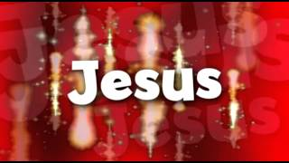 Jesus be the centre - Mighty Kids Arise.mp4