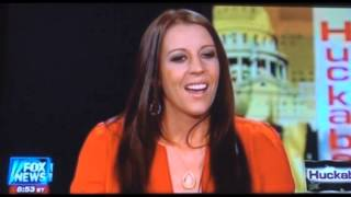 Family Bieber, Justin Bieber's Mom Pattie Mallette on Huckabee