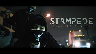 Year of the OX - Stampede (Official Music Video)