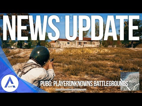 PUBG Xbox: FUTURE UPDATES, First Person, New Maps, DLC, Controller Buttons, Loot Boxes & More!