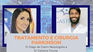 Tratamento e Cirurgia para Parkinson (DBS)