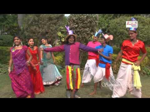 Bhatar Kad Banata    Bhojpuri Hit holi songs 2015 new    Dipti Pandey