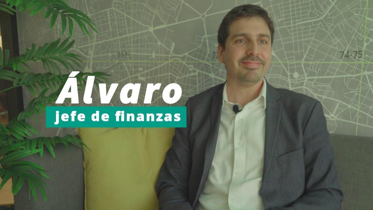 Jefe de Finanzas