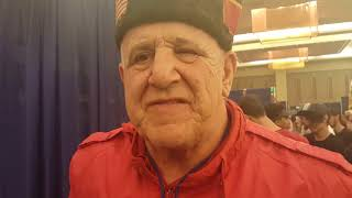Exclusive! Nikolai Volkoff`s final Interview