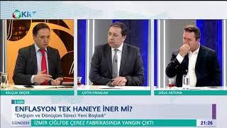 3GEN | Çetin Ünsalan | Selçuk Geçer |  Oğul Aktuna | 21.01.2019