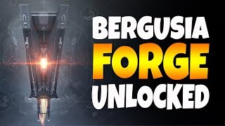 Destiny 2 | Bergusia Forge Unlocked!