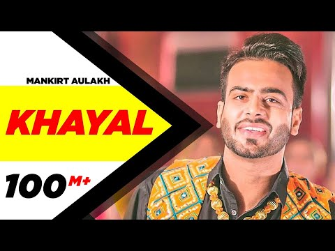 Khayal Punjabi video song