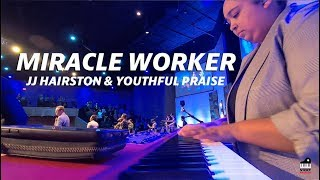 jj hairston miracle worker chords - TH-Clip