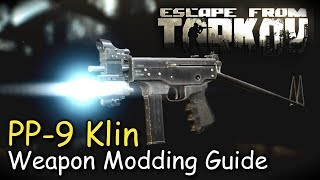 PP-9 Klin Customization - 免费在线视频最佳电影电视节目