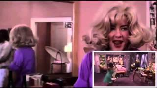 Grease (1978) Look at Me I'm Sandra Dee v.s. Grease Live! (2016)