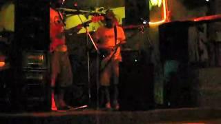 Don Bigote y Los Pobrecitos at The Pier San Juan del Sur, Nicaragua