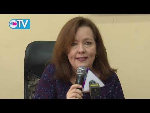 Detalles de la visita de la Federación Internacional de Gimnasia a Nicaragua
