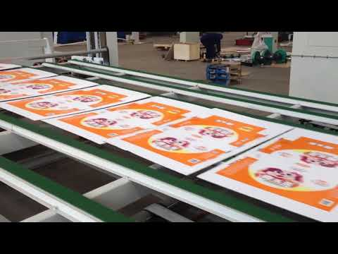 Flexo Printer Slotter CAM Clutch Bearing