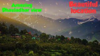 #Dharmshala#himachal#droneshots [4K] Dji phantom 4 pro drone shots of dharmshala- beautiful shots????????????