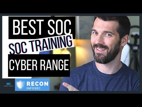 This AMAZING SOC Analyst Training - YouTube