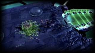 DarkSpore Gameplay Trailer
