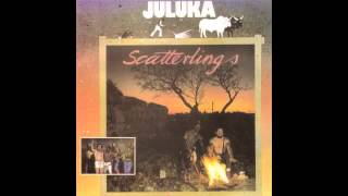 Johnny Clegg & Juluka - Two Humans on the Run