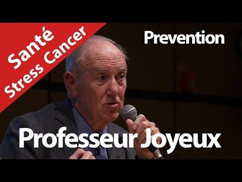 Santé, Maladie, Cancer (2) – Christine Bouguet-Joyeux & Professeur Joyeux