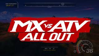 videó MX vs. ATV All Out