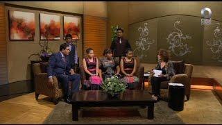 Conversando con Cristina Pacheco - Dulcemelos