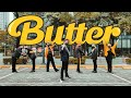 """[KPOP IN PUBLIC] BTS (방탄소년단) """"BUTTER"""" Dance Cover by ALPHA PHILIPPINES"""