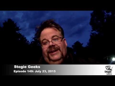 Stogie Geeks Episode 149 – Interview with Barry Stein