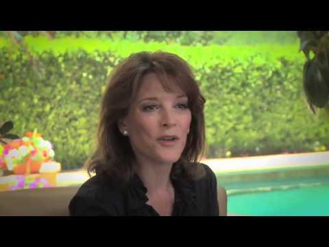 Vidéo de Marianne Williamson